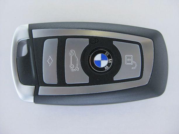 Изготовление ключей BMW