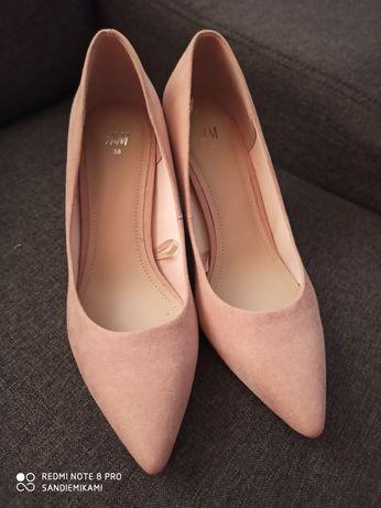 Hm buty 38 nowe
