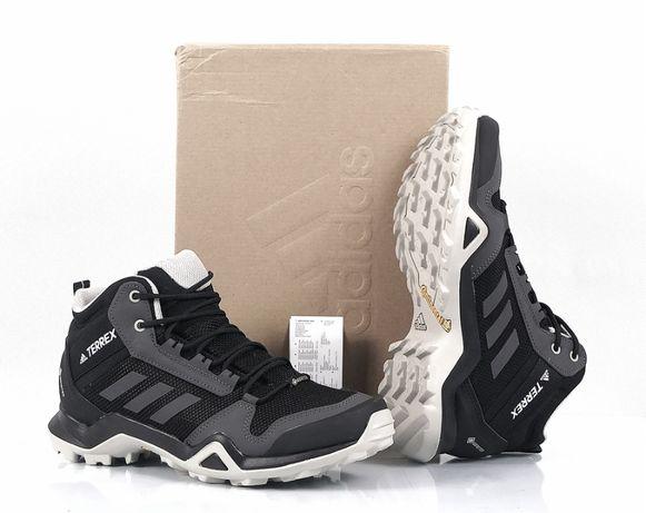 Adidas Terrex Ax3 Mid Gtx Nowe Buty Hikingowe Damskie 38