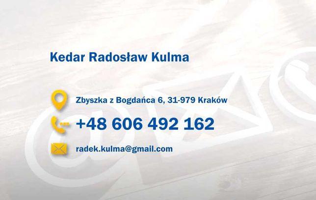 Hydroizolacje Kraków kompleksowe wykonawstwo