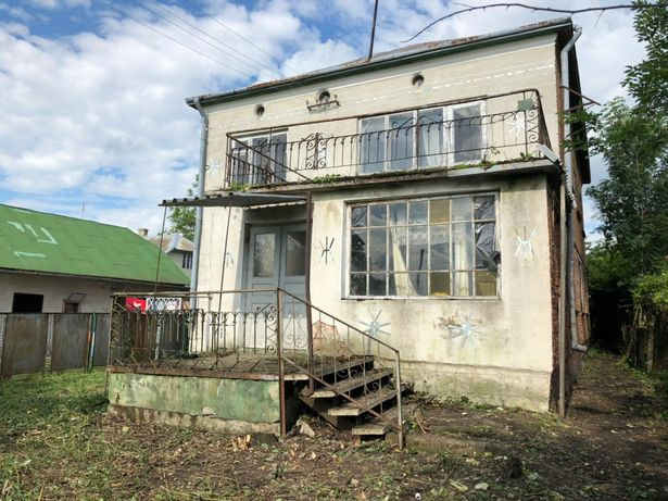 Продам будинок в Новосілках. ТОРГ