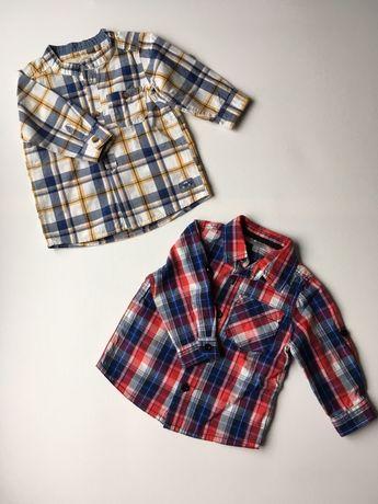 Koszula, koszule rozm 68