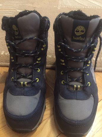 Ботинки Timberland(оригинал)