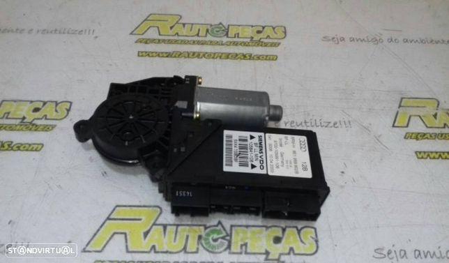 Motor Do Elevador Porta Frente Direito Audi A4 (8E2, B6)