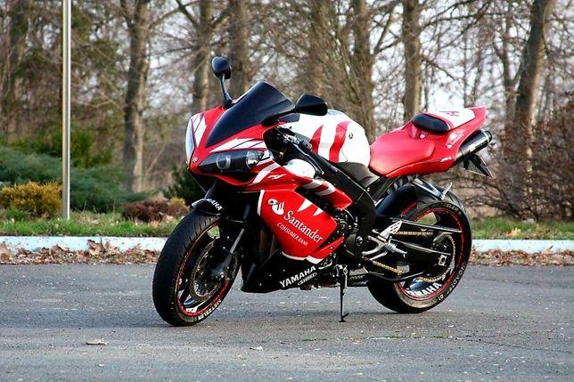 Yamaha R1 2007 Продам