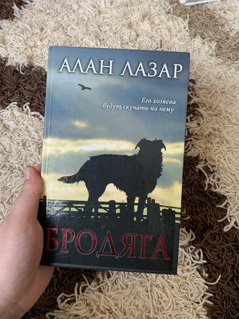 Роман «Бродяга»