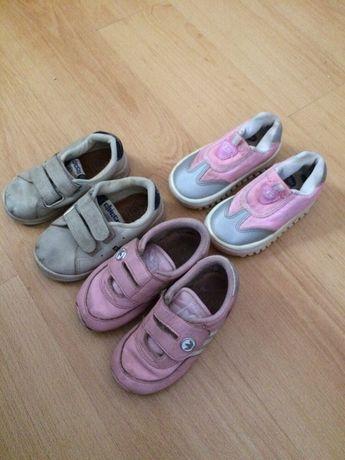 Sapatos n 23