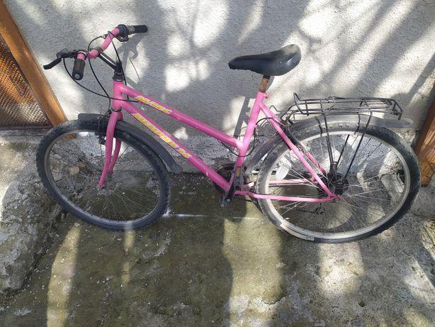 Велосипед горний жіночий , або підлітковий