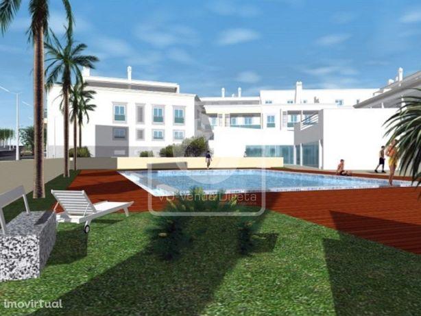 Investimento - Prédio em Construção em Tavira - Faro