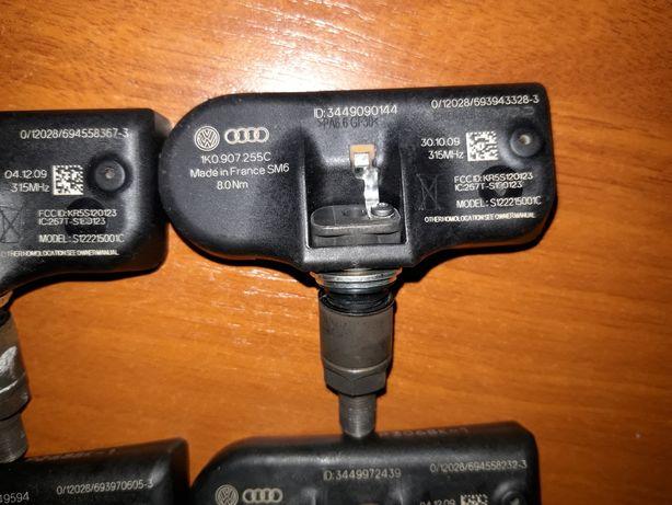 ORIGINAL датчик давления шин 315мг USA АМЕРИКА AUDI VW Passat Tiguan