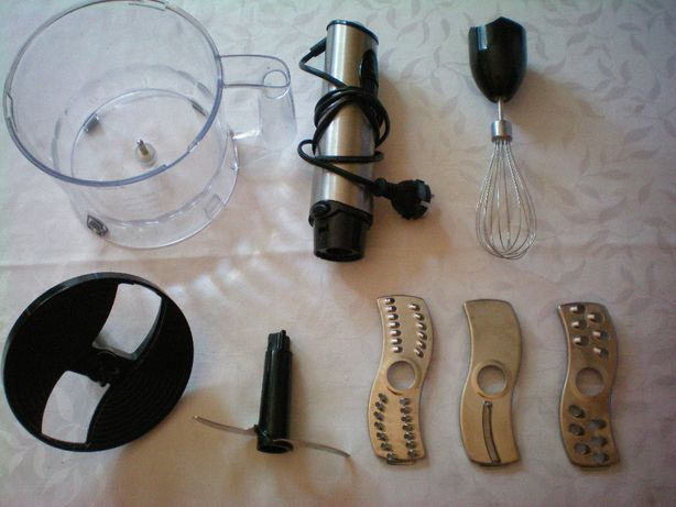 zestaw części do blender - mikser klarstein 800W / bosch