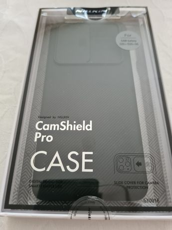 Samsung s20 plus + capa  NILLKIN