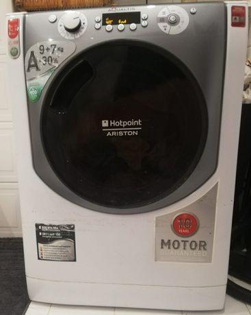 Máquina de lavar a roupa Ariston