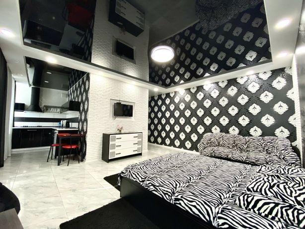 Свободно.теплый люкс. 95 квартал проспект Гагарина 5