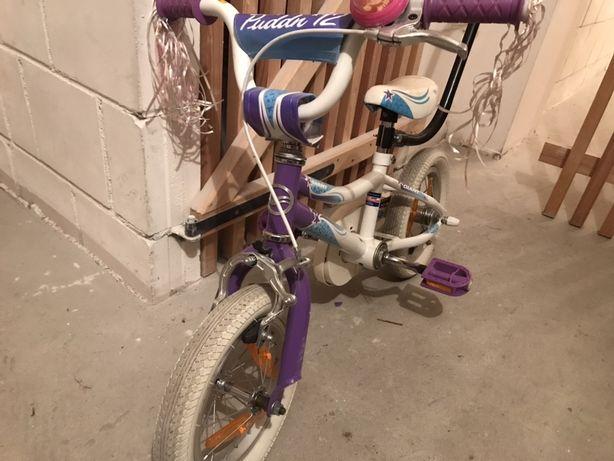 """Rowerek dla dziecka GIANT 12"""""""
