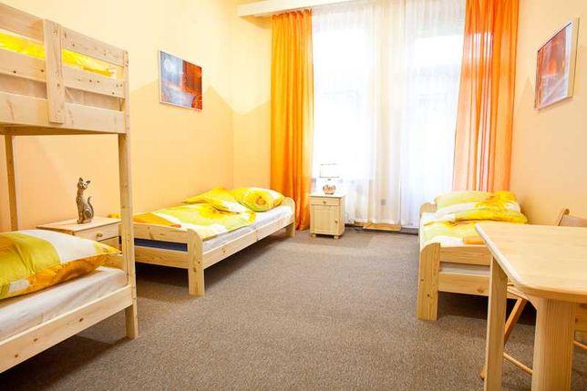 Pokój dla pracowników w centrum Bielska Białej