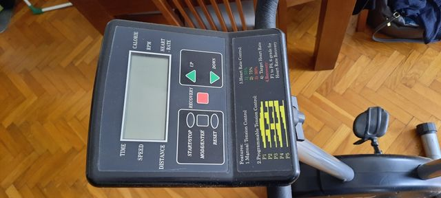 Rowerek stacjonarny Buffalo Magnetic 3001