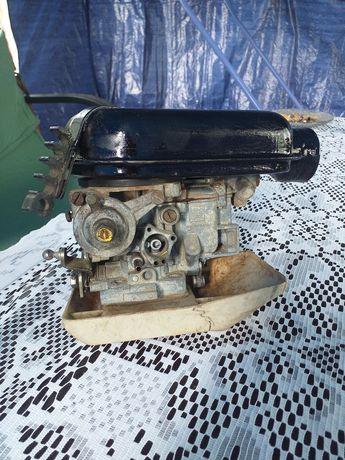 Gaźnik Fiat 126p Bis
