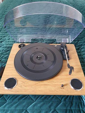 Gramofon Silverctest, stan idealny