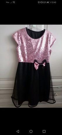 Sukienka 140-146