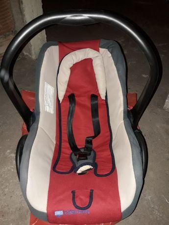 Fotelik Samochodowy Dziecięcy 0-13kg