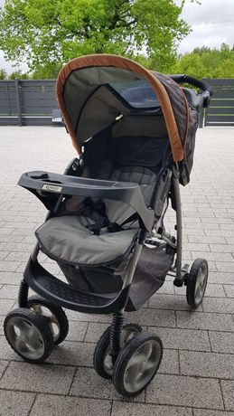 Wózek spacerowy firmy graco