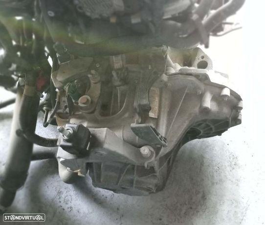 Caixa de 6 velocidades para Renault Laguna III 2.0 dci (2008) PK4*007