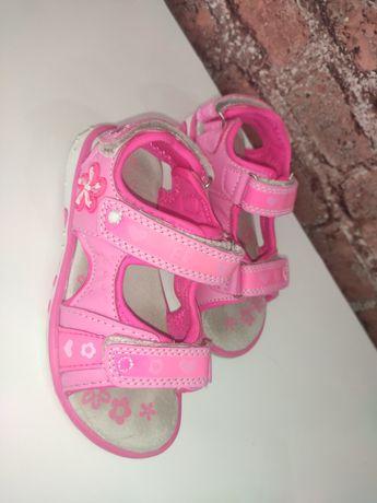 Sandały sandałki 27