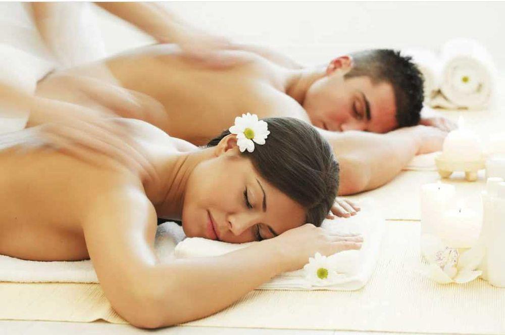 Massagem relaxante Arroios - imagem 1