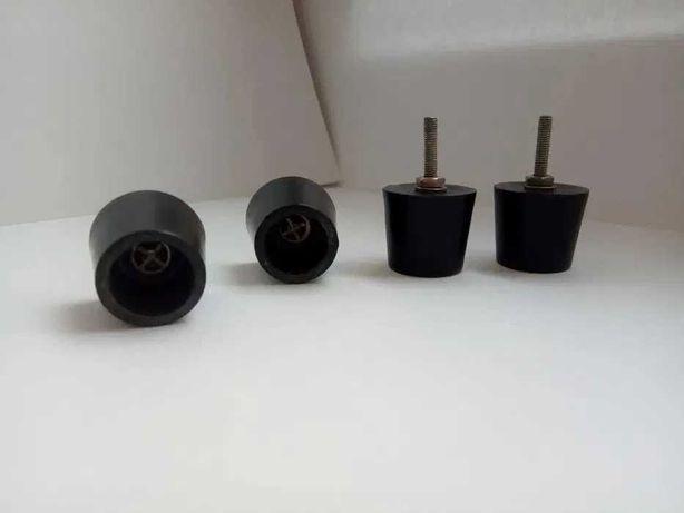 Ножки (опоры) на проигрыватель виниловых пластинок