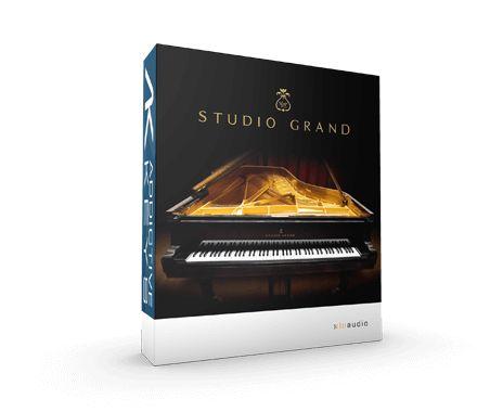 Addictive Keys - XLN Audio - VST - Steinway, Rhodes etc. WYPRZEDAŻ