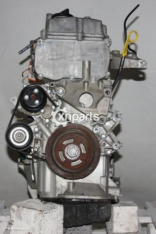Motor NISSAN 100 NX (B13) 1.6 | 03.90 - 10.94 Usado REF. CR12