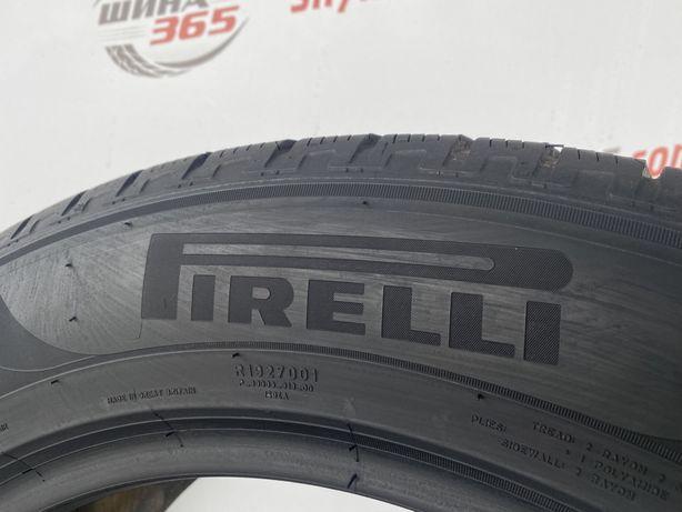 R20 255/55 Pirelli ScorpionWinter Шини Б/у ЗИМА Germany