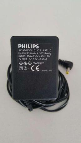 Adaptador Transformador Philips