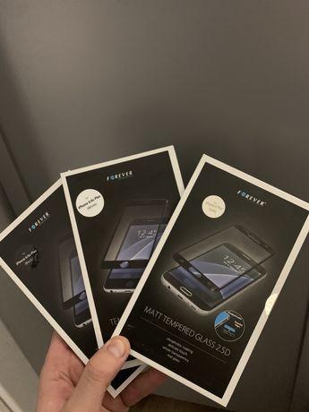 Szklo hartowane Iphone 6plus wypukłe