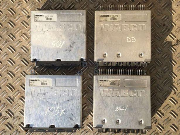 Электронный блок управления EBS ZM Wabco на DAF XF 95, 105 даф хф