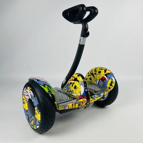 Гироскутер Ninebot mini Бренд Viper (Вайпер), Цвет Хип хоп, сигвеи