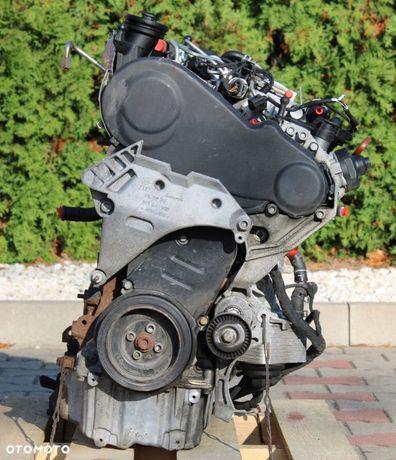 VW SEAT SKODA SILNIK 2,0TDI CEG 162380KM