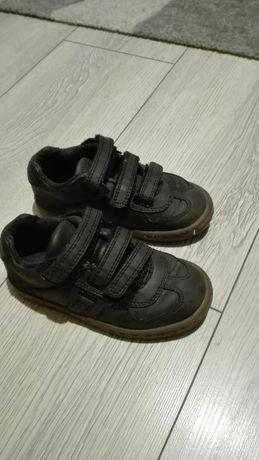 Buty chłopięce 27