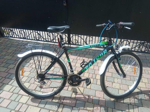 Велосипед Pro Tour XC100 27,5