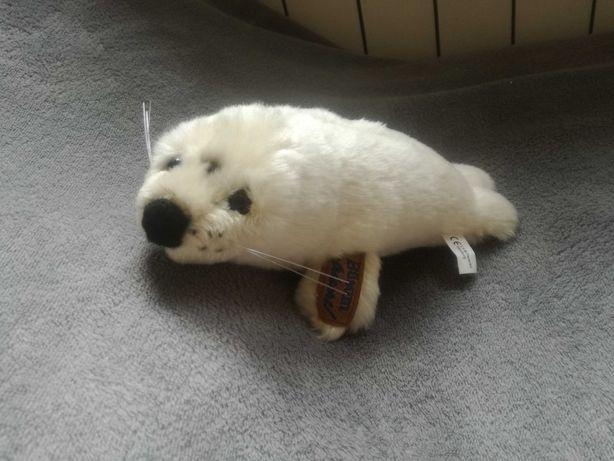 Przytulanka maskotka foka