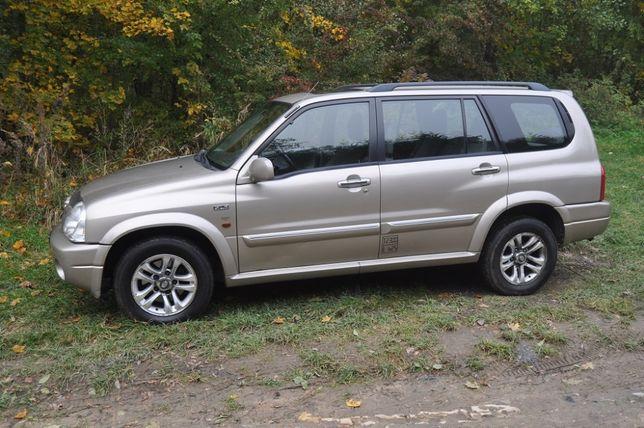 Suzuki Grand Vitara XL7 2005