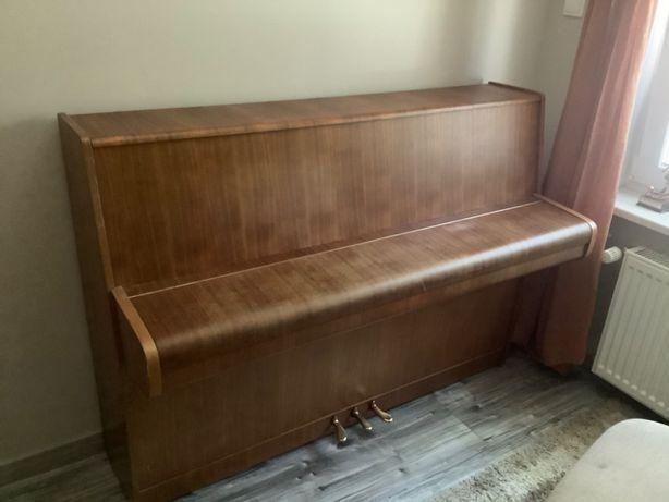 Pianino Calisia - sprawdzone przez stroiciela