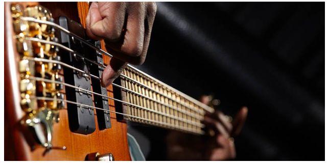 Группа KavaRouse ищет бас-гитариста