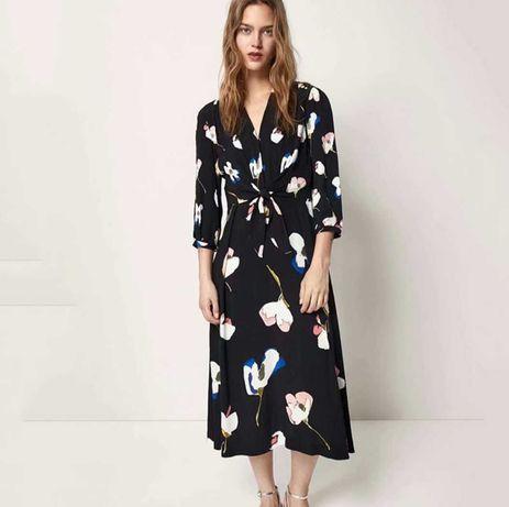Платье Massimo Dutty из новой коллекции