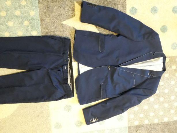 Garnitur spodnie + marynarka DASTAN
