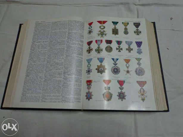 Dictionnaire pratique Quillet de 1958
