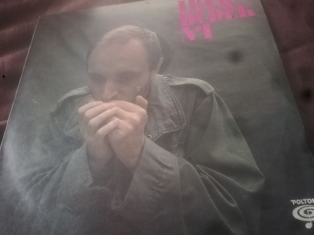 Płyta winylowa Irka Dudka