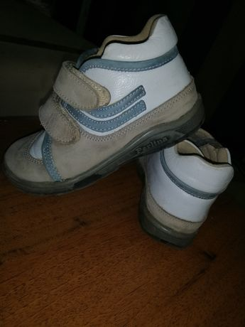 "Ботиночки ""Perlina"" мальчик"