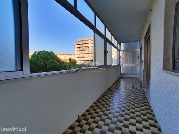 Apartamento T3 Venda em Tomar (São João Baptista) e Santa Maria dos Ol